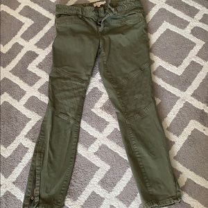 Tory Burch size 29 pants